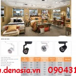 CATALOG - ĐÈN LED ASIA-16