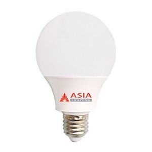 Bóng LED tròn Asia