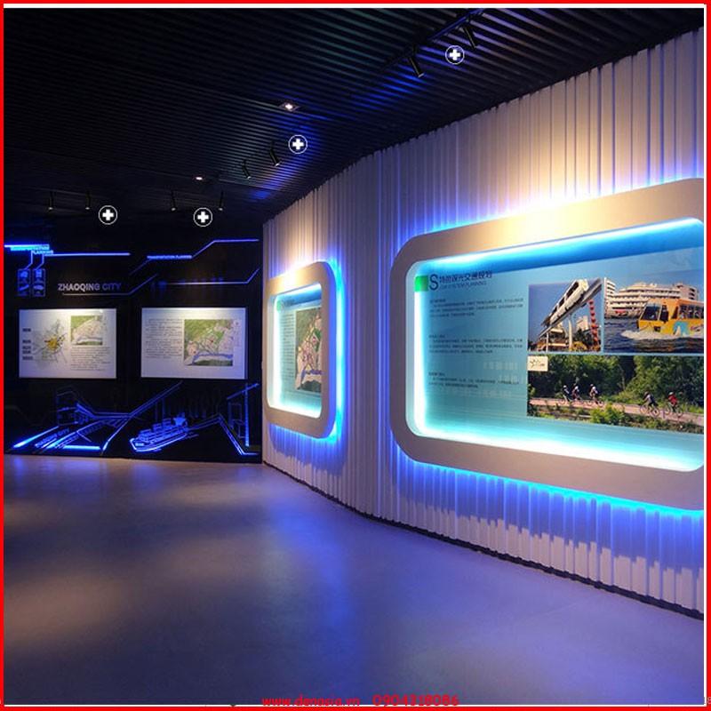 Đèn LED rọi ray ASIA Chiếu sáng phòng trưng bày