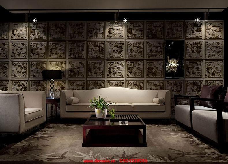 Đèn LED rọi ray ASIA Trang trí nội thất