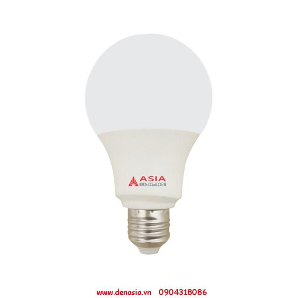 Đèn LED tròn Asia