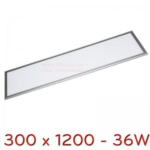 Panel Tấm LED 300 X 1200 36W