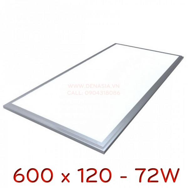 PANEL TẤM LED 600 X 1200 - 72W ASIA