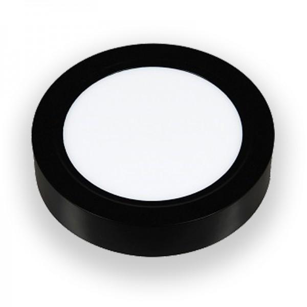 Đèn-led-ốp-nổi-tròn-vỏ-đen-ánh-sáng-trắng---6w