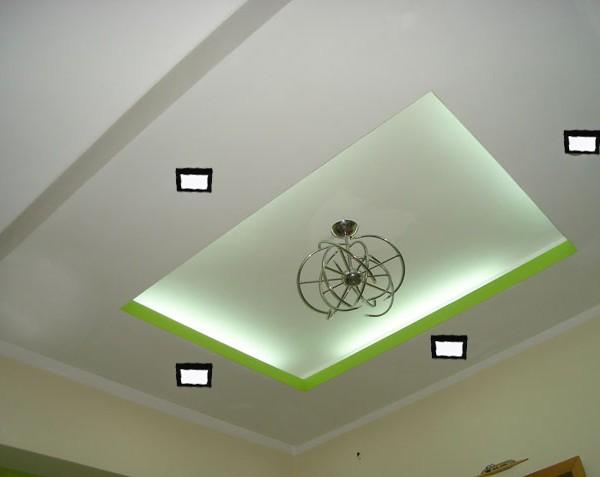 Đèn-led-ốp-nổi-vuông-đen-2