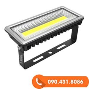 Đèn LED pha 42W - mắt LED dài