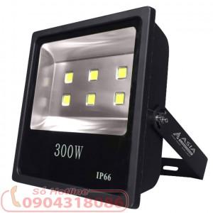 Đèn pha LED 300W